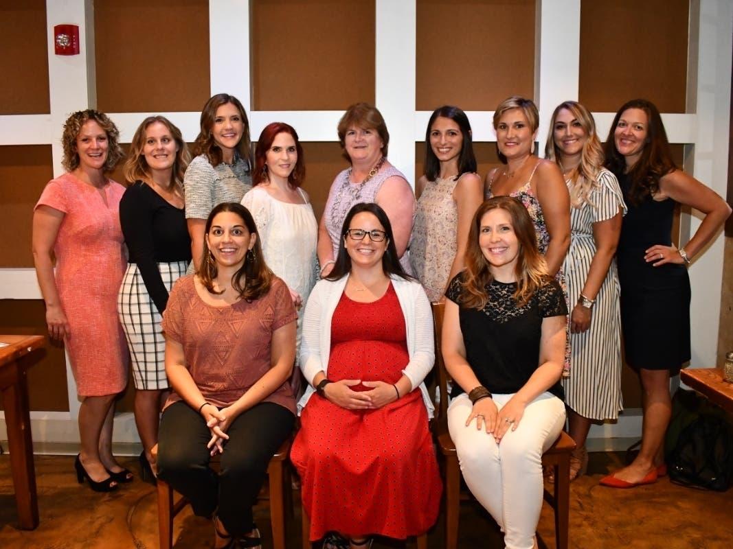 Girl Scouts Announce Phenomenal Women Under 40 Recipients Rumson Nj Patch