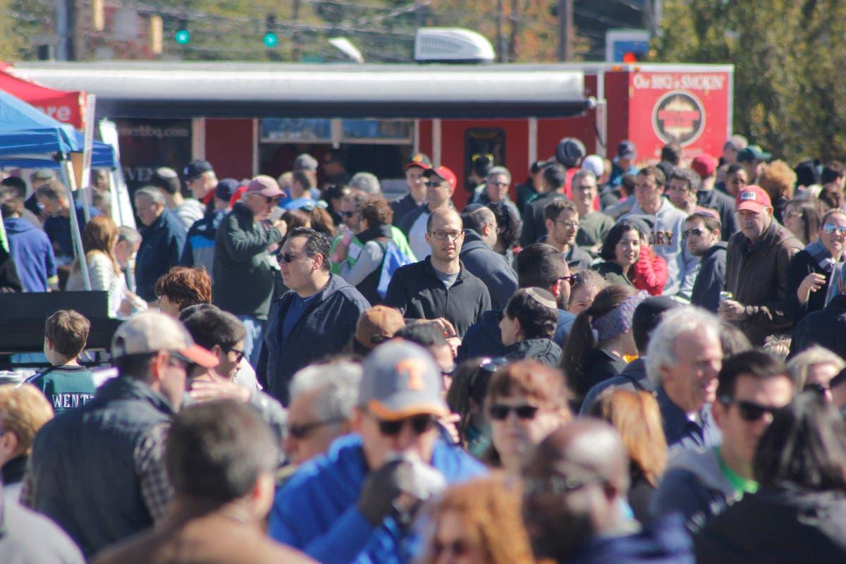 Sandy Springs Teams Big Winners At Atlanta Kosher BBQ Fest   Sandy