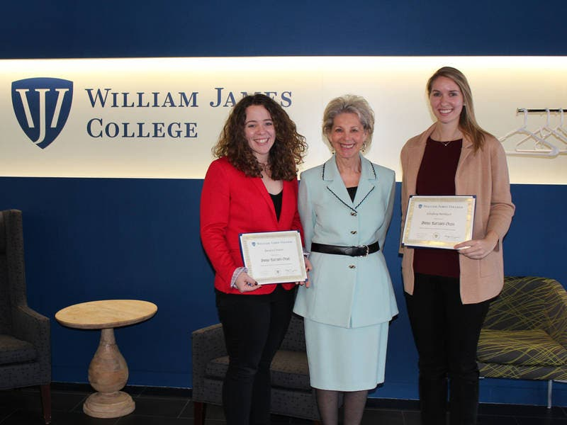 Sonya Kurzweil Grant Supports Child, Family Psychology Research