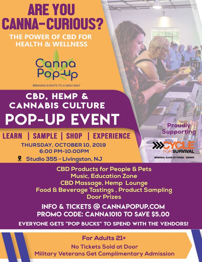 CBD For Health & Wellness