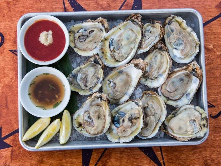 Oysterfest 2019 And Monster Jam: Atlanta This Weekend