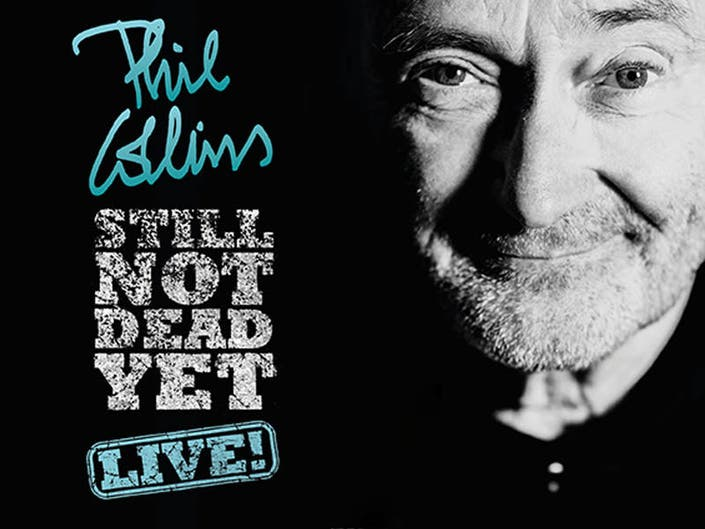 Phil Collins 2019 Tour To Hit 15 Cities: Dates, Tickets