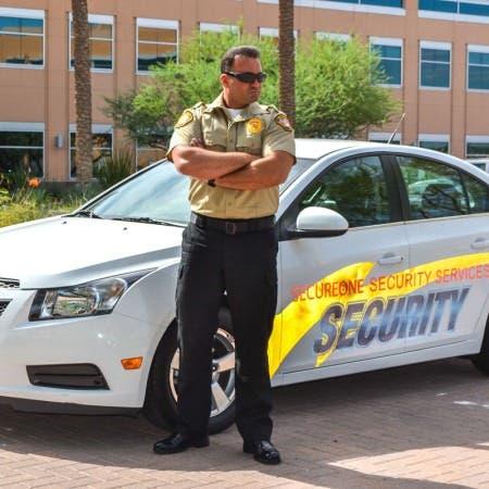 Illinois Unarmed Security 20 Hour Training 10/26/20-10/28/20