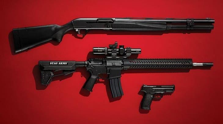Illinois - Rifle and Shotgun upgrade on FCC (TAN) Card 10/29/20