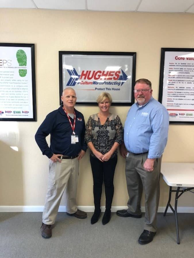 Hughes Exterminators Opens New Home Service Center In Sw Florida Tampa Fl Patch