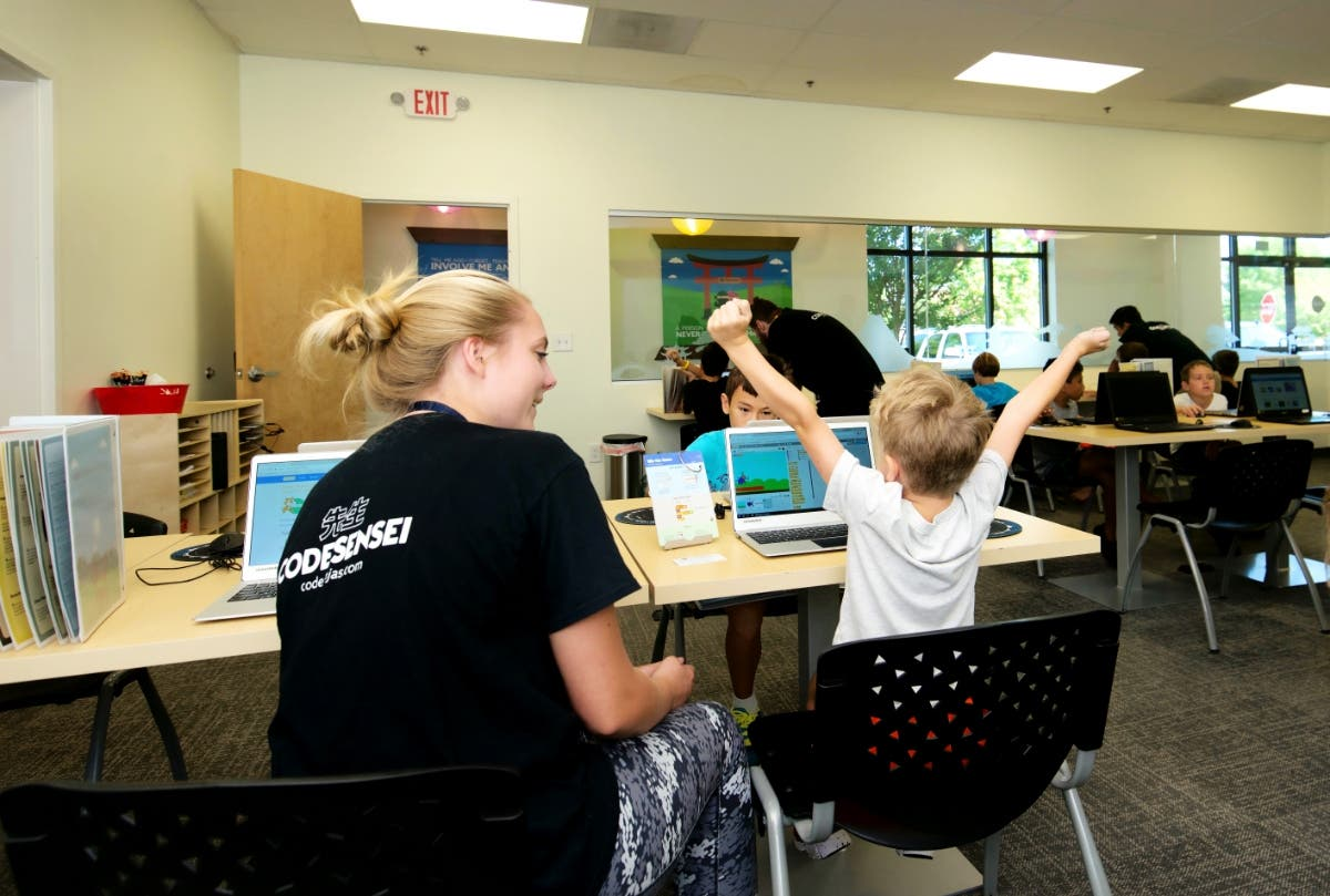 Aug 14   Code Ninjas - Day Camps   Eagan, MN Patch