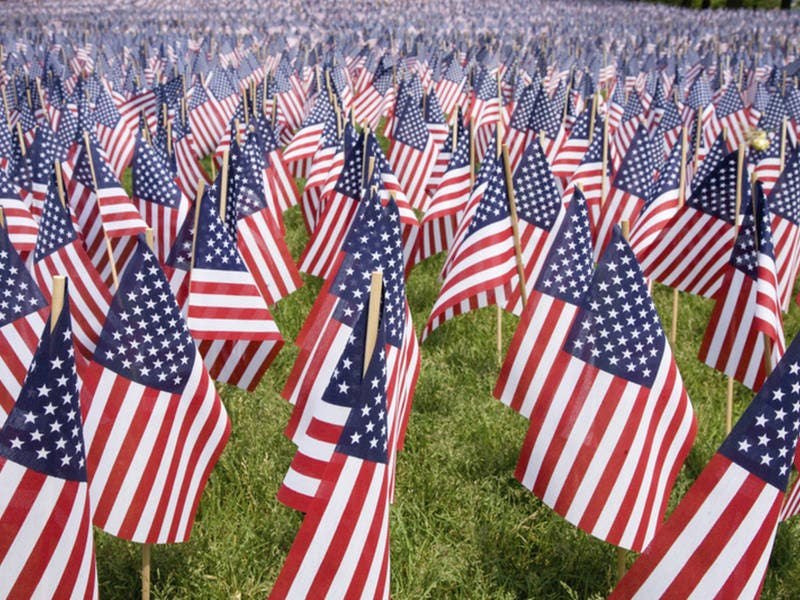 Framingham Sets Date For 2nd Annual Flag Day Parade