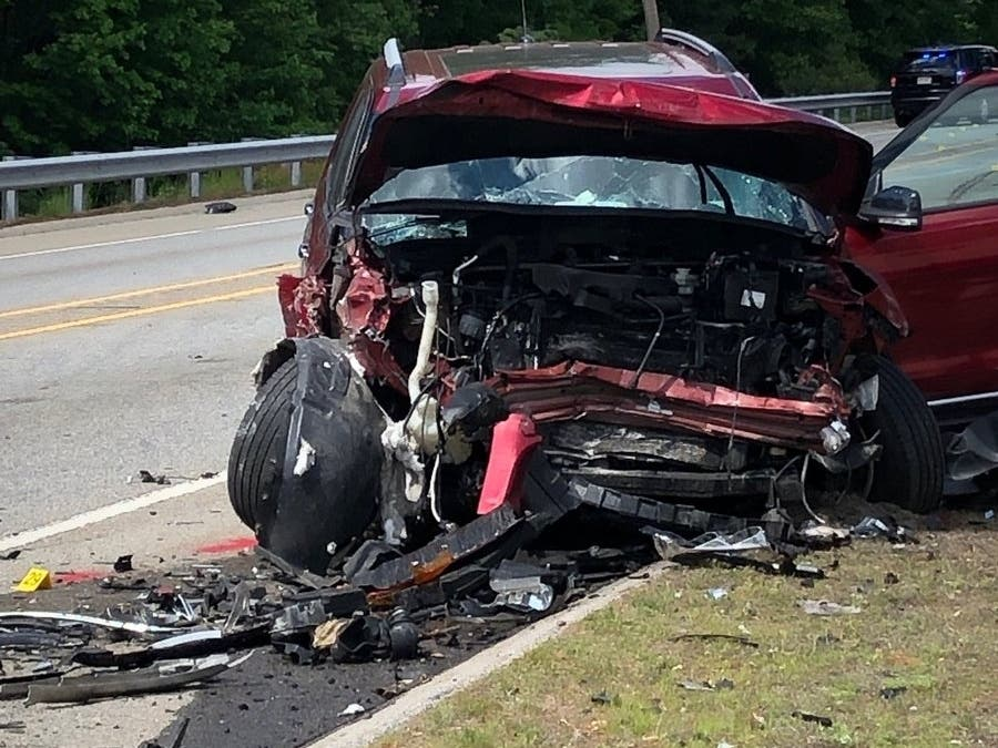 Deadly Crash Closes Route 20 In Auburn   Worcester, MA Patch