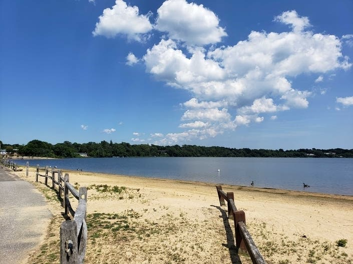 Framingham Beaches Open For Free To Fight Heat Wave