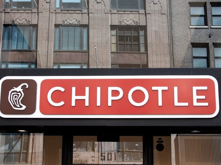 Chipotle Coming To Jersey City Waterfront   Jersey City, NJ Patch