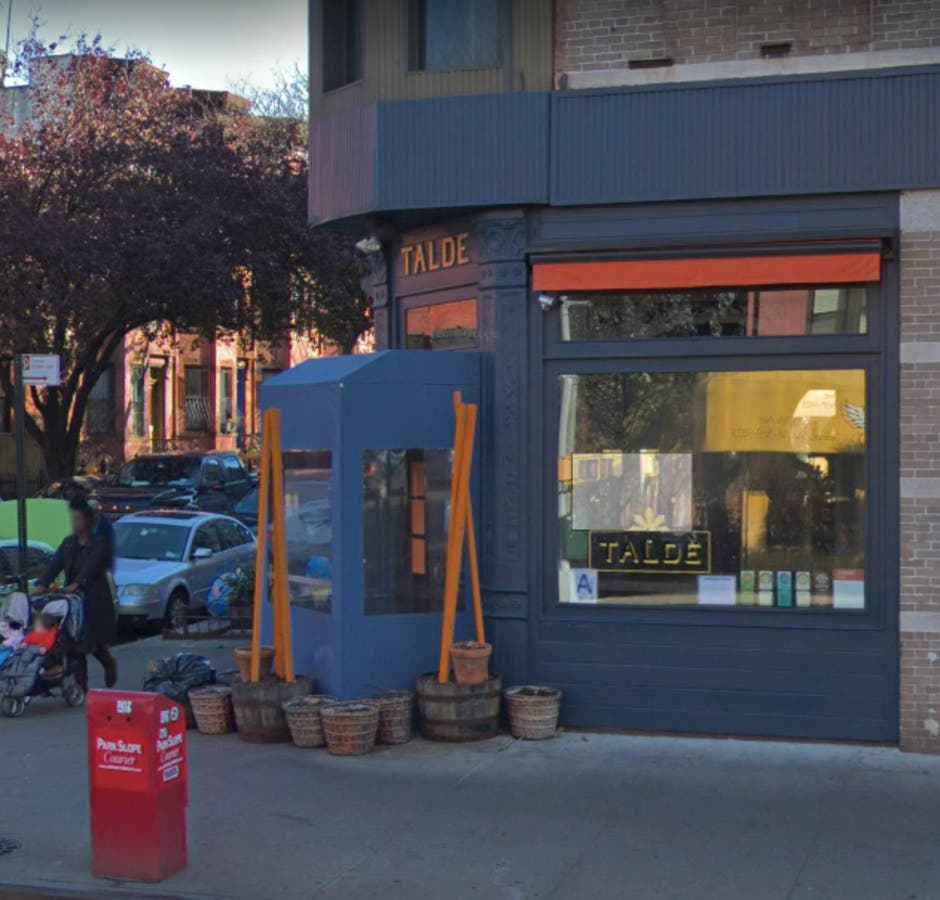 Former Top Chef Dale Taldes Restaurant Closes In Park Slope