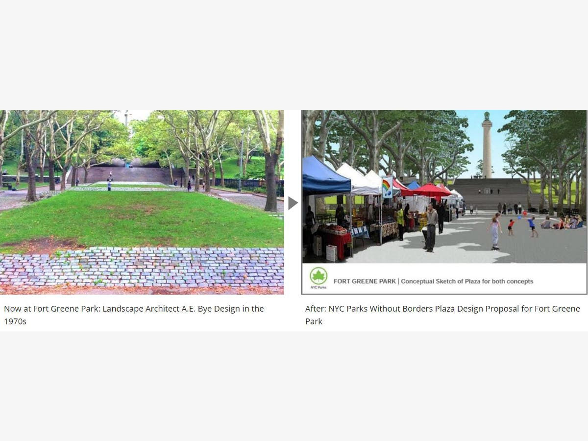 City Resists Giving Ft  Greene Park Docs Despite Judge's
