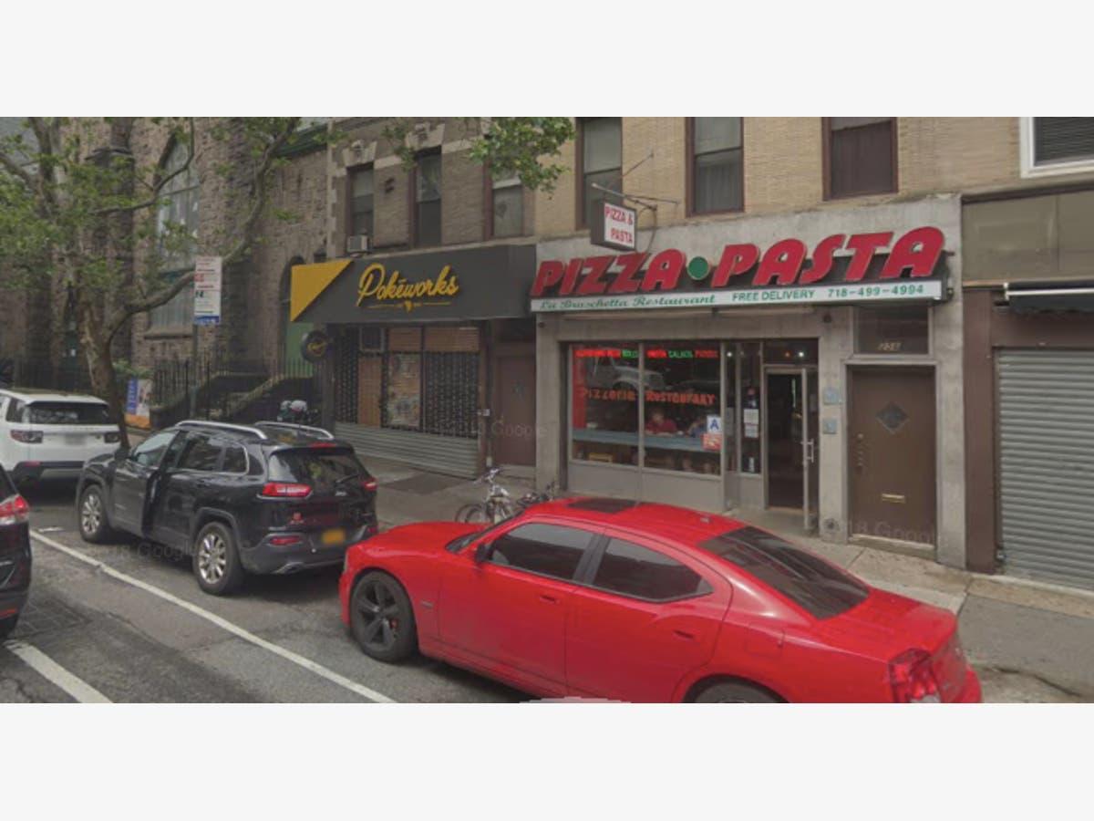Park Slope Poke Spot Wins Favorite Restaurant In Bk Poll
