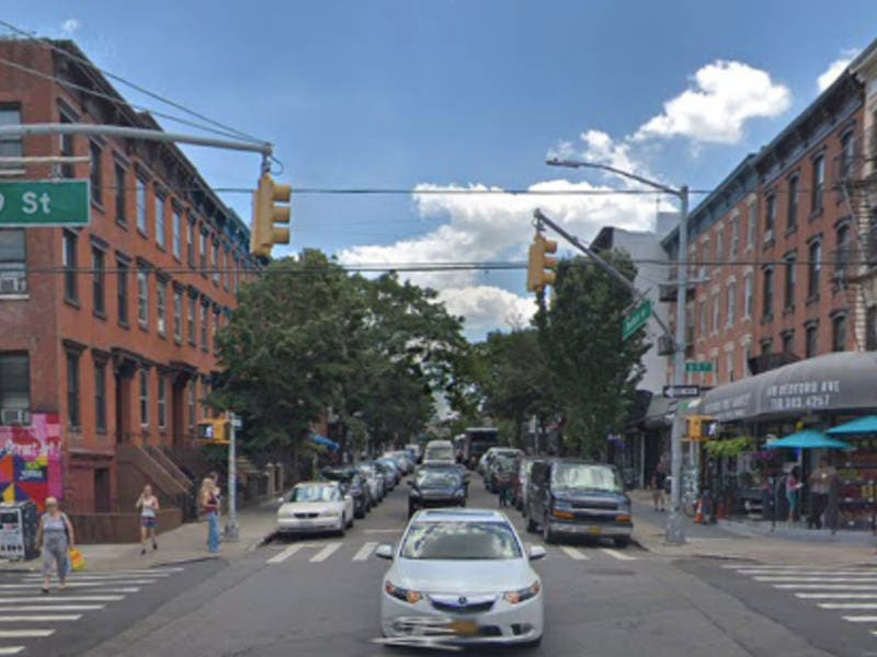 Should Williamsburgs Bedford Ave Be Pedestrian-Only?