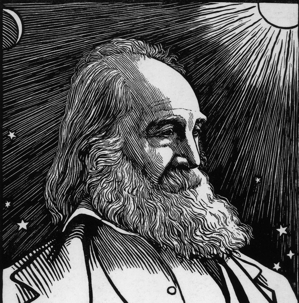 Fort Greene Park To Host Walt Whitman Beard And Mustache