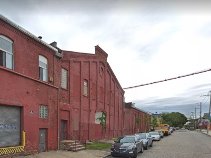 Locals Try To Stop UPS Tear-Down Of Historic Red Hook Building