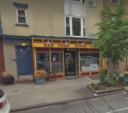 Red Hook Coffee Shop Shuttered For Mice, Sanitary Violations