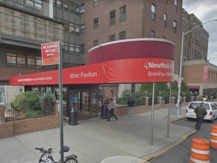 Safety, Staff Problems Gives Park Slope Hospital D Rating
