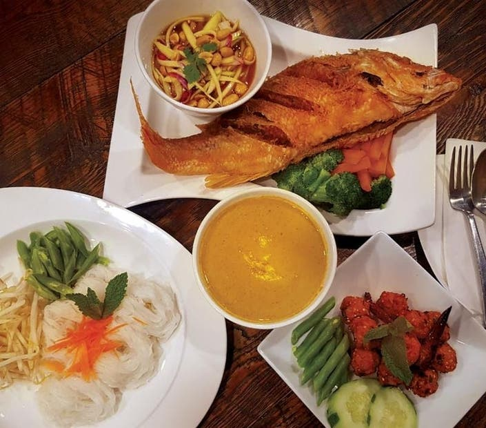 Park Slope Thai Favorite SkyIce To Open Second Location This Week