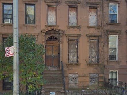LI Man Stole $1M Bed-Stuy Brownstone From 80-Year-Old Woman: DA