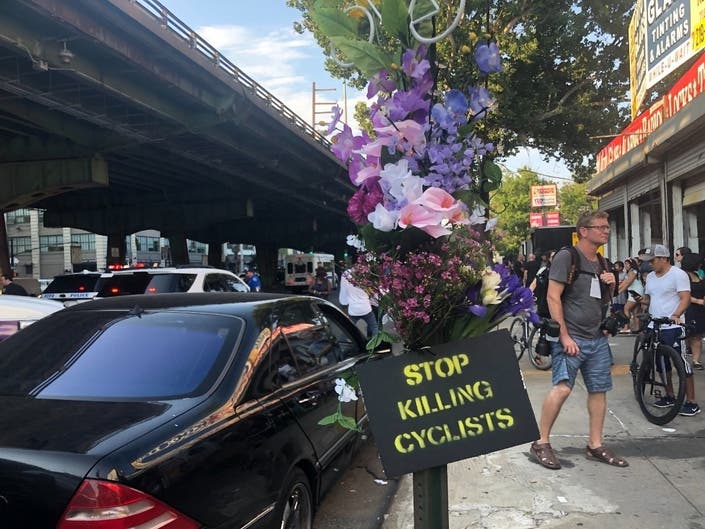 City Mourns 18th Cyclist Death | Brooklyn Week In Review