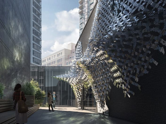 5 New Artist Installations Coming To Brooklyn Academy Of Music