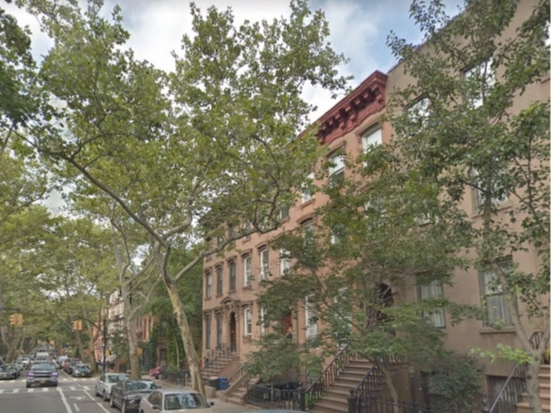 This Neighborhood Has The Most Street Trees In NYC, Study Shows