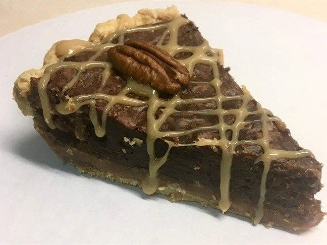 Online Business Turned Pie Shop Opens On Park Slopes 5th Avenue