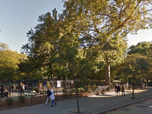 Cops Find Gun In Tompkins Square Park After 1 Stabbed: NYPD
