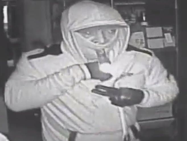 Hooded Thief Hit 4 NYC Businesses In A Month And Got $390: Cops
