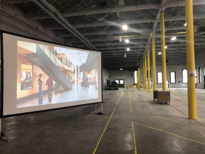 Robots Will Help Build Robots At New Brooklyn Navy Yard Factory