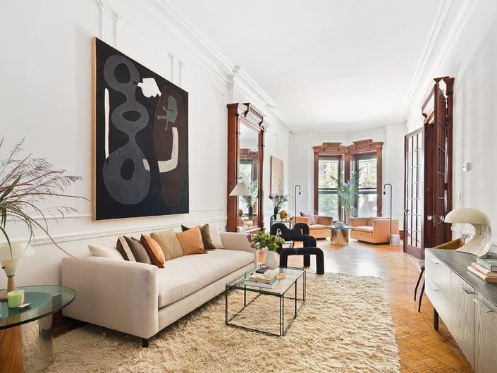 SEE: $3.5M Park Slope Spot Where 20th-Century Mayor Lived