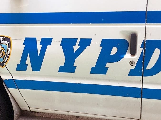 Brooklyn Cop Sexually Propositioned Child, Officials Say