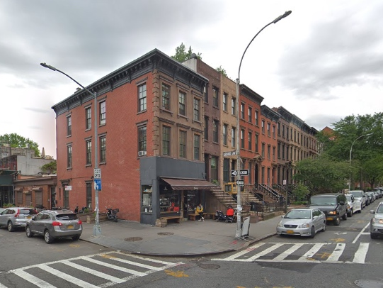 Clinton Hill Block Will Be Named For Late Local Jazz Legend