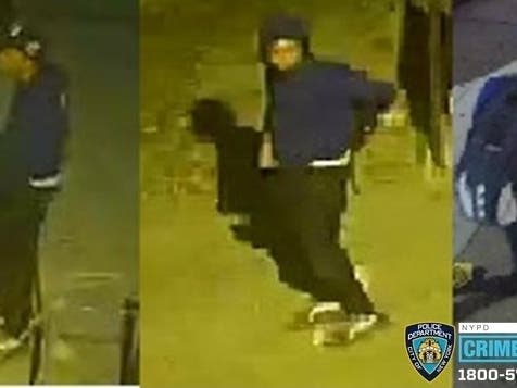 Man Chasing BK iPhone Thief Gets Wallet Stolen, Punched: Cops