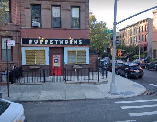 Goosebumps Author To Debut New Works At Park Slope Horror Night
