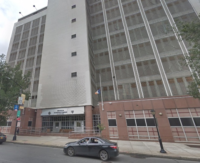 New Brooklyn Jail Will Be 10 Stories Shorter, Council Says