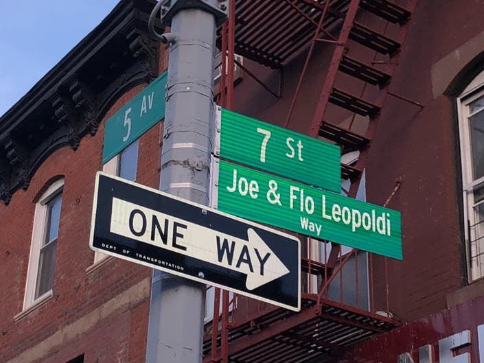 Leopoldis Hardware Owners Get Their Own Block In Park Slope