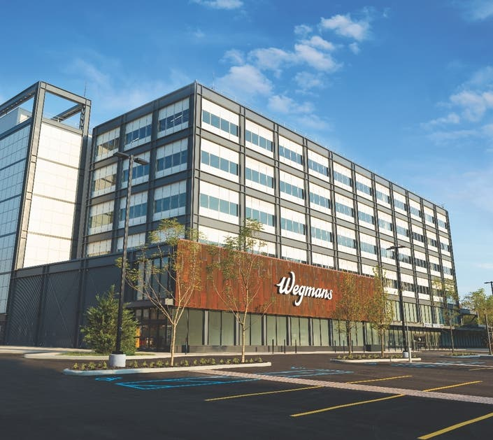 Wegmans First NYC Store Opens In Brooklyn: What You Need To Know