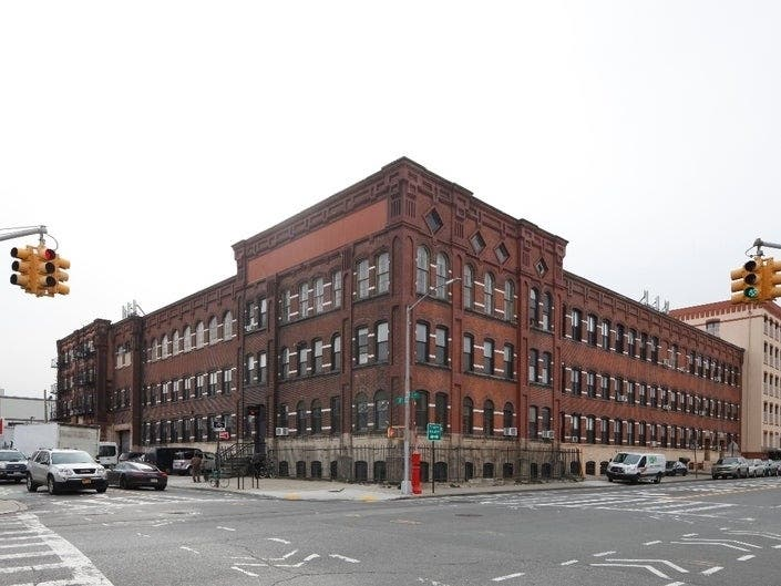 These Five Brooklyn Buildings Are Now Landmarks, City Says