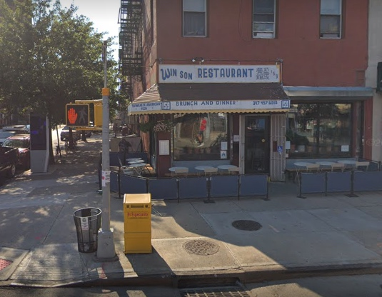 Two Williamsburg Spots Are Finalists In Eaters Restaurant Awards