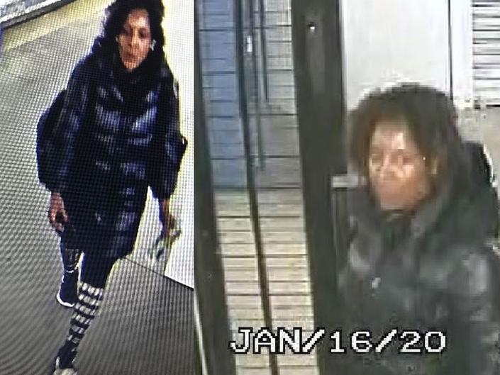 Stranger Who Splashed Bleach On Woman In Village Station Arrested