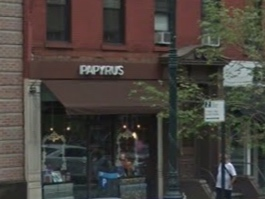 Papyrus Stationery Closes All Stores, Including 22 In NYC