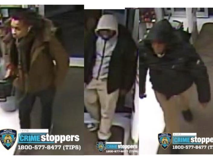 Rite Aid Thieves Pull Knife On Employee For Cold Medicine: Cops