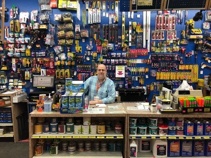 UWS' Beacon Paint And Hardware Closes After 120 Years: Owners