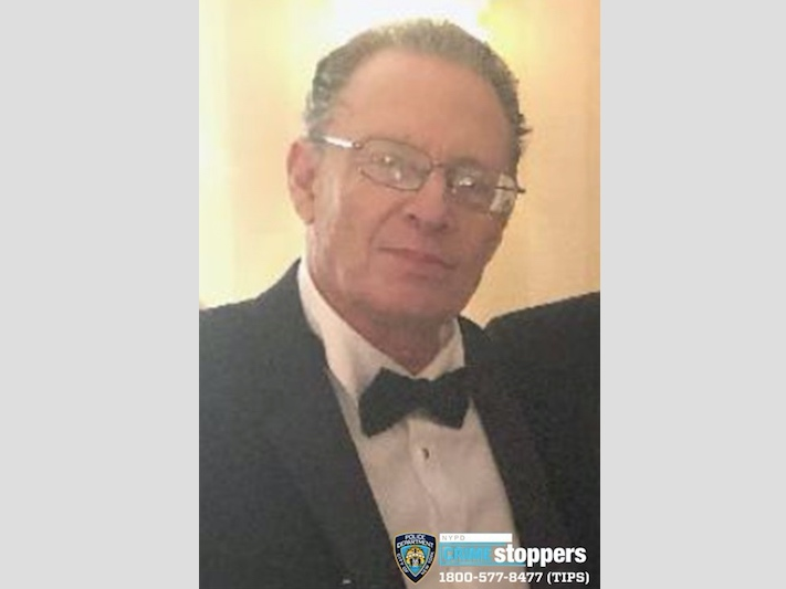 Bipolar Man Has Been Missing From UWS Apartment For A Month: Cops