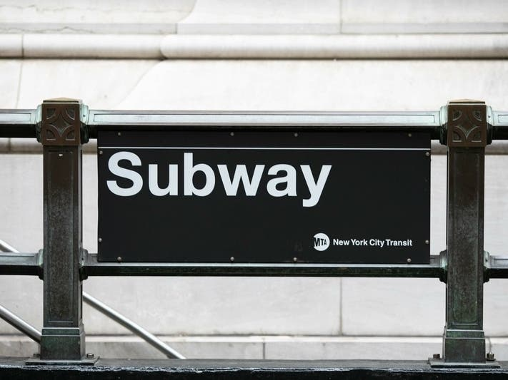 Person Killed By Train At Union Square, MTA Says