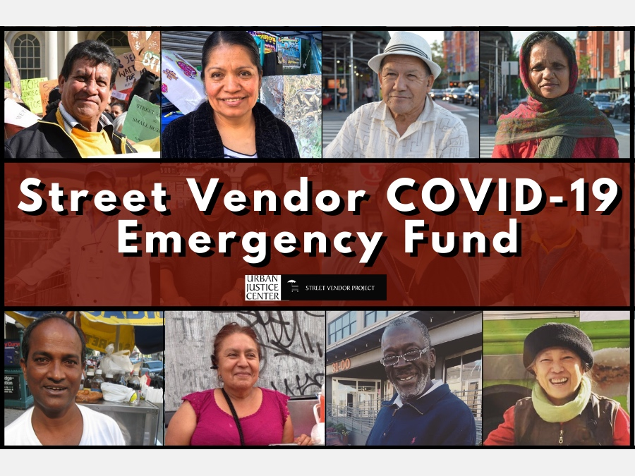 Street Food With Empty Streets: NYC's Vendors Fight To Survive