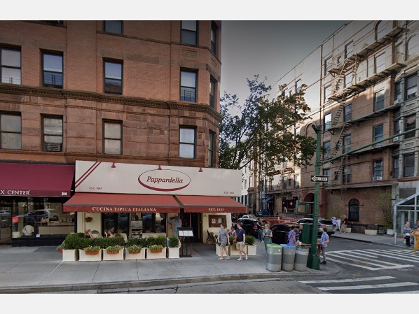 More UWS Eateries Add Markets To Stay Open During Coronavirus
