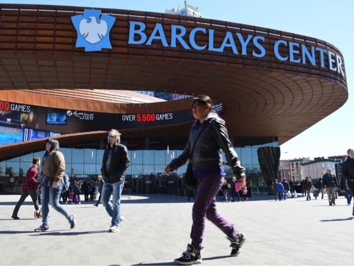 Calls Mount To Rename Barclays Center For Jackie Robinson: Report